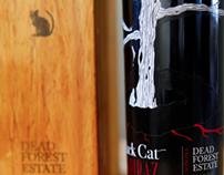 Dead Forest Estate Vineyards