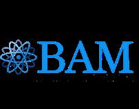 99 Designs-BAM
