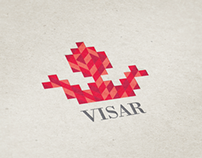 Logo // Poster // VISAR