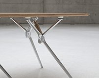 Pierre Cardin Office Furniture Photo Shoot '13