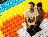 Bardo / 180 Creative Lab
