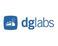DG Labs Logo