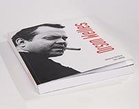 Mise en page : Orson Welles