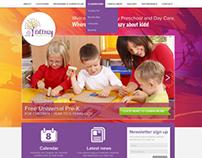 KidK Web Design
