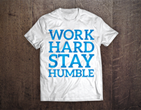 T-Shirt Typography No.1