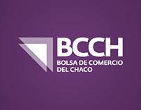 BCCH Identidad Visual