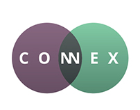Connex Translation - Branding and Web Design
