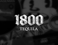 1800 Tequila | Website