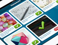 KidToDo iPad App