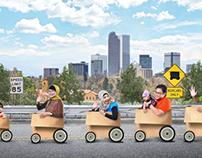 Box Car Highway