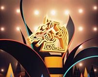 Star Chinese Golden Horse Award Poster