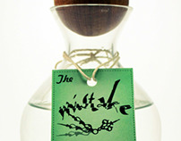 The Mistake Potion