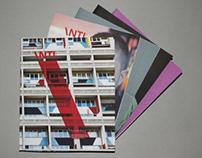 ANTI magazine