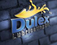 Branding for Dulex Lubricating Oli
