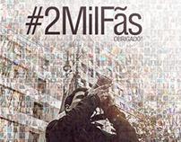 2MilFãs - Facebook