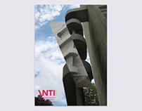 ANTI magazine posters