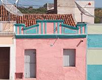 Pinkish / Róseo