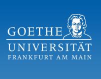 Goethe Universität Frankfurt – Relaunch