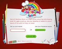 Mario's Marco Rainbow Room