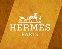 HERMES - application iPad