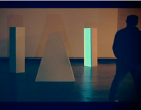 Flux - Projection Mapping Study