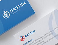 GASTEN - Petrolinvest' rebranding