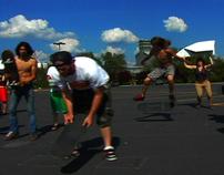 Skate Song