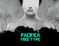 Pacifica™ FREE FONT
