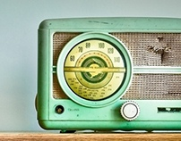 Radio Shrimp