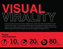 Visual Virality Infographic