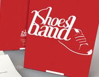 Shoesband Identity