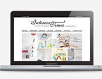 Interior Times