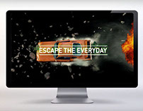 DSTV - Escape the Everyday