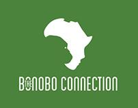 The Bonobo Connection Logos