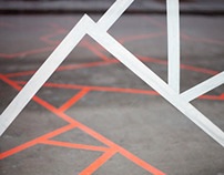 Tape Art | OFF conference