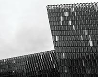 Harpa   2013   Reikjavik