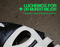 Redo Social Campaign