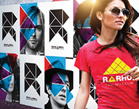 R 'N' R Hall of Fame Rebrand