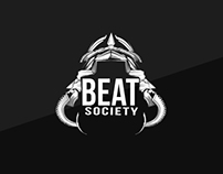 Beat Society Official Logo