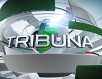 Univision Tribuna Open design at Cake Studios