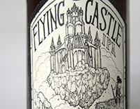 Flying Castle IPA