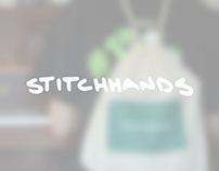 Stitchhands Travel Sack