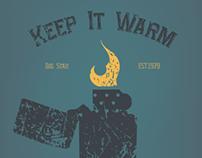 Keep It Warm
