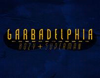 Garbadelphia, Single Cover