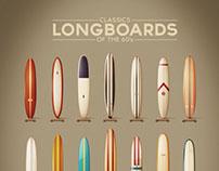 Classics Longboards