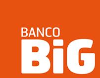 Banco Big - Super Depósito