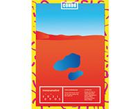 CONDO - Poster issue #3