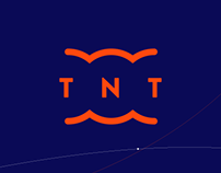 TNT - BRAND DESIGN PROJECT