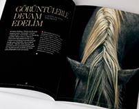 Turkish Airlines: Skylife Inflight Magazine
