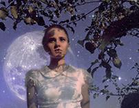 Moon bride